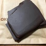 オキナワカカオ ファクトリー&スタンド - 料理写真: