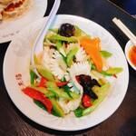 中華料理 多来福 -