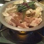 九州自慢 - 博多もつ鍋王道醤油味