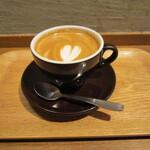 COFFEE VALLEY - ダブルのマッキャート