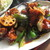 悦悦飯店 - 料理写真:【黒酢鶏】アップ♪