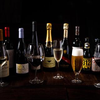 【美酒銘酒】世界各国から選りすぐった厳選ワイン