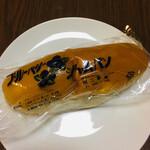 二葉屋 - ブルーベリー   130円なり