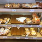 二葉屋 - いろんなパンたち  その3