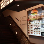 127204702 - J.S. BURGERS CAFE 新宿店