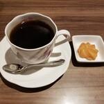 127205074 - 高倉町ブレンドコーヒー