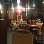 刀削麺・火鍋・西安料理 XI'AN - 内観