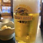 鳥蔵 - ドリンク写真: