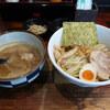オリオン食堂 - 料理写真:濃魚つけ麺 醤油