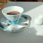 127225465 - ホットコーヒー おかわり自由