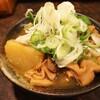 柳屋ホルモン焼 - 料理写真: