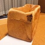 俺のBakery&Cafe 松屋銀座 裏 - 香