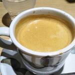 Cafe Renoir - ブレンドコーヒー