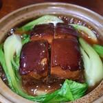 中国四川料理 錦水苑 - 東坡肉