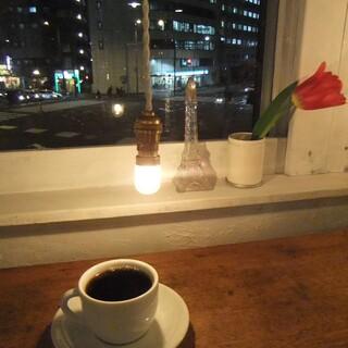 ムーン ミカ タカハシ コーヒー サロン