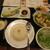 ベトナム料理店 ウィッチ フォ - うずらの卵の豚角煮定食 950円(税込)