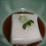 12724439 - ごま豆腐