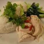 中国広東料理 えん - 素材の味をシンプルに