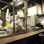 12724756 - オープンキッチン