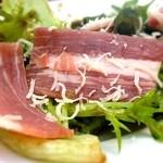タケノヤ - 生ハムグリーンサラダ