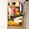 ジャンルプラン - 料理写真:お誕生日に色んな種類を食す