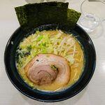 127242067 - 野菜醤油豚骨ラーメン