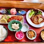 魚康 - 魚康御膳