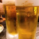127245350 - 生ビール