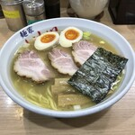 127246289 - 特製ら〜麺