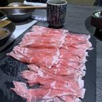 極薄ラムしゃぶ専門 工藤羊肉店 -