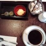 12725373 - 蔵菓子セット(+105円)