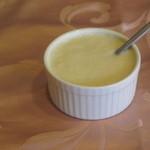 アイアンドアイ カフェ - ランチセットのカボチャと豆乳のスープ