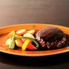 マルコンベー - 料理写真:ハンバーグ