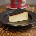 カカ チーズケーキストア -