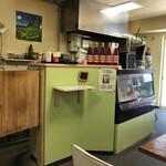ダワット カフェ - 店内