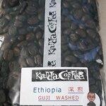 Kanda Coffee - @780