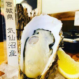 ★〈6月3日〉今日の牡蠣