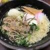 たかのキッチン - 料理写真:スペシャルそば