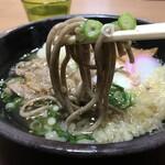 たかのキッチン - 普通の麺リフト