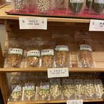 薬膳 天地・礼心 東方人康食養館 - バラ売りもされてます(^^♪