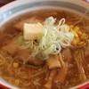 北の麺処 - 料理写真:鶏塩バターラーメン