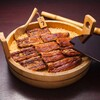 gionuokeyau - 料理写真:名物「う桶」