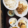 葵飯店 - 料理写真: