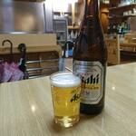 127261135 - 瓶ビール