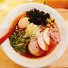 焼きあご塩らー麺 たかはし 渋谷店