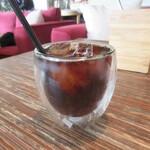 127264231 - コーヒー(ICE) 600円(税別)