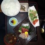 魚河岸料理 うおぎん -