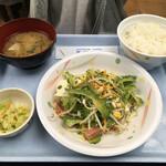 Kuukoushokudou -