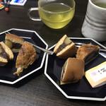 菓工房 後藤 - 料理写真: