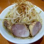12727516 - にんにく野菜らー麺